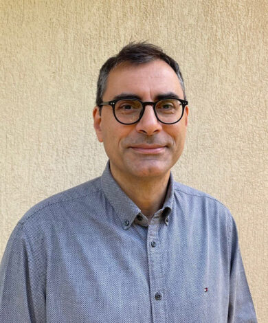 George Kamoulakos